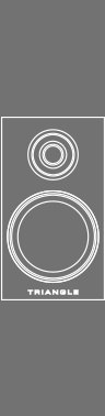 Акустика Triangle Колонки Elara LN01