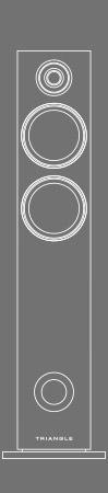 Акустика Triangle Колонки Elara LN05