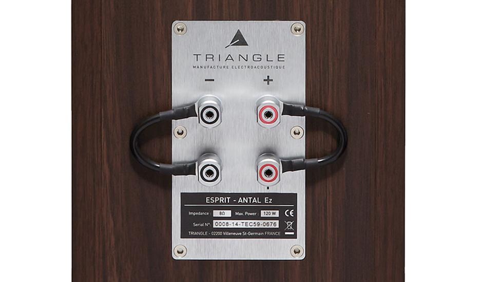 Акустическая систем Triangle Esprit Antal EZ