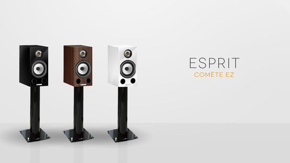 Акустическая систем Triangle Esprit Comete EZ