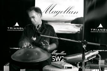 Акустика Triangle Колонки Магеллан Concerto