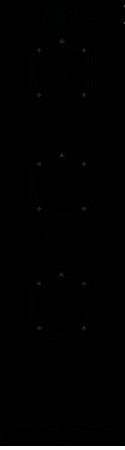 Акустика Triangle Колонки Signature Delta