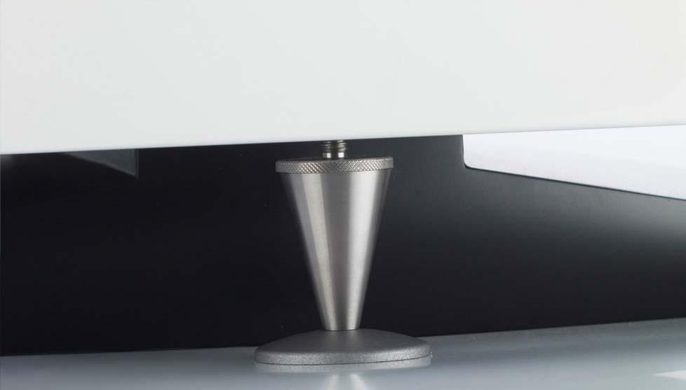 Роскошь и невероятное качество звука Triangle Signature